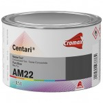 Новый тонер Centari AM22 Pure Blue