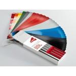 Веер для выбора текстуры и блеска Imron Fleet Line Industry Gloss & Texture Selector