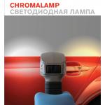CHROMALAMP от CROMAX цвет и эффектные частицы в новом свете.