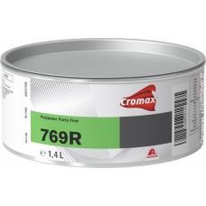 769R Шпатлевка полиэфирная тонкая 2 кг