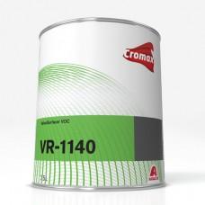 VR-1140 грунт-наполнитель 6:1 (серый/черный) с активатором VR-1131 3900 Р/ комплект (3,5 л + 1 л)