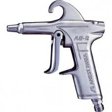 Обдувочный пистолет