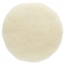 Полировальный диск из натуральной овчины 180мм, (2 шт. в уп.)