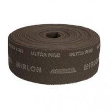 Шлифовальный войлок синтетический MIRLON 115мм x 10m UF 1500 (серый)