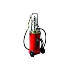 Нагнетатель консистентных смазочных материалов пневматический WDK-89530