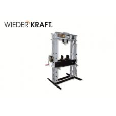 Пресс напольный гидравлический 50т WDK-80150