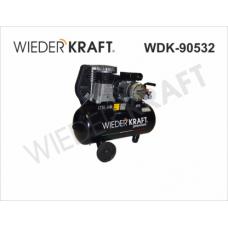 Масляный поршневой компрессор WDK-90532