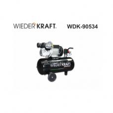 Масляный поршневой компрессор WDK-90534