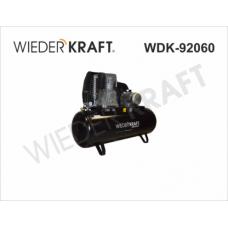 Масляный поршневой компрессор WDK-92060