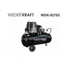 Масляный поршневой компрессор WDK-92765