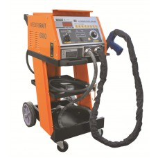 Инверторный сварочный аппарат (споттер) WDK-5000