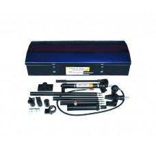 Набор гидравлический для кузовного ремонта с усилием 10 т WDK-87110