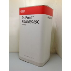 RKAL69269C 2K Универсальный полиуретановый лак(20л.)