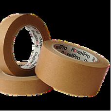 Малярная лента ROXTOP 3580 коричневая 25мм х 40м