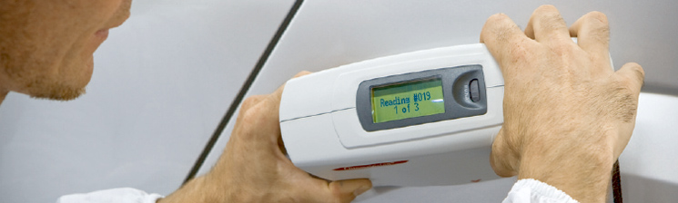 Спектрофатометр