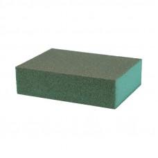 Шлифовальный блок SUNBLOCK 98х69х26мм 4-х сторонний P120 SUNMIGHT