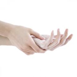 Средства для очистки рук
