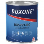 DX5221 Basecoat Coarse Bright Silver в новой упаковке