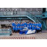CROMAX помогает команде AGORIA SOLAR TEAM