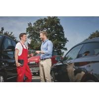 Могут ли кузовные станции извлечь выгоду за счет нетерпеливости клиентов?