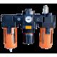 Фильтры и блоки подготовки воздуха