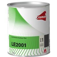 LE2001 Грунт со сверхнизкой эмиссией, белый (3,5л.)