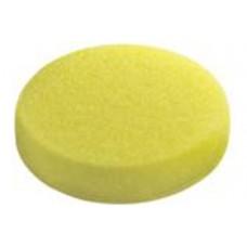 Материал полировальный губка грубая Жёлтая комплект из 5 шт. FESTOOL PS STF D80X20 YE/5