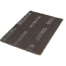 Шлифовальный войлок синтетический MIRLON 152x229x10 UF 1500 (серый)