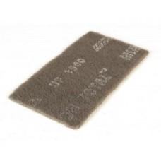 Шлифовальный войлок синтетический MIRLON TOTAL 115x230мм MF 2500 (бежевый)