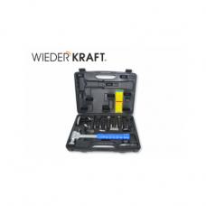 Набор для рихтовки корпуса автомобиля WDK-65081
