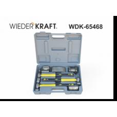 Набор рихтовочный для кузовных работ WDK-65468
