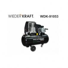 Масляный поршневой компрессор WDK-91053