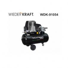 Масляный поршневой компрессор WDK-91054
