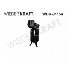 Масляный поршневой компрессор WDK-91554