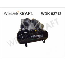 Масляный поршневой компрессор WDK-92712