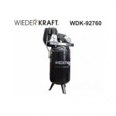 Масляный поршневой компрессор WDK-92760