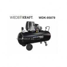 Масляный поршневой компрессор WDK-95079
