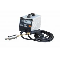 Инверторный сварочный аппарат (споттер) WDK-154622 AL