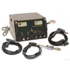 Инверторный сварочный аппарат (споттер) WDK-051122   AL-Fe