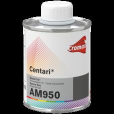 AM950 Пигментная паста Special Red, для тонирования лаков (0,1 л.)