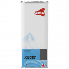 XB387 Растворитель к CENTARI*6000 высокотемп. (5л.)