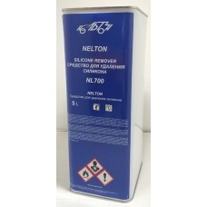 NL700 NELTON Средство для удаления силикона (5 л)