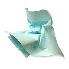 Обезжир. салфетка ULTRACLEAN ONE листы 20х50шт 30х32см. голубая NEW RoxelPro