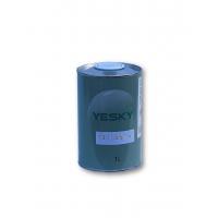 Комплект Универсальный лак Yesky TQ18E Mirror Clear 1 л + Отвердитель 0,5л YTH19